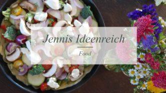 Jennis Ideenreich | Foodblog | Münsterblogs.de