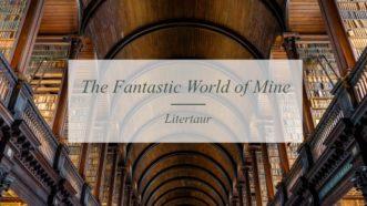 The Fantastic World of Mine | Buchblog | Münsterblogs.de