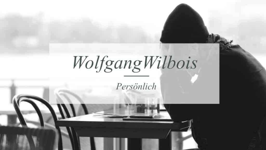 Wolfgang Wilbois | Privatblog | Münsterblogs.de