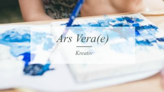 Ars Verae | Kreativblog | Münsterblogs.de