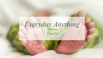 Everyday Anything | Familienblog | Münsterblogs.de