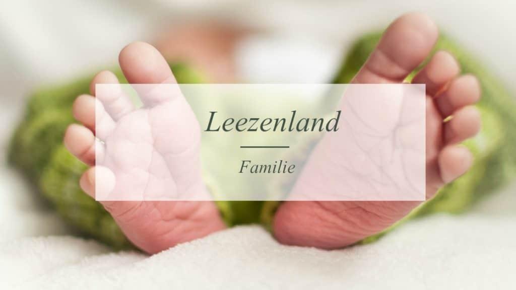 Leezenland | Familienblog | Münsterblogs.de