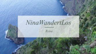 Ninawandertlos | Reiseblog | muensterblogs.de
