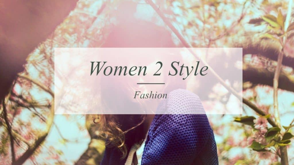 Women 2 Style | Fashionblog | Münsterblogs.de