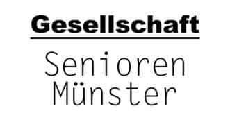 Senioren Münster | Gesellschaftsblog | münsterblogs.de