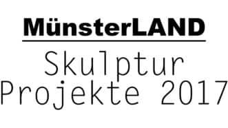 Skulptur Projekte 2017 | Münsterlandblog | Münsterblogs.de