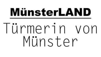 Türmerin von Münster | Münsterlandblog | Münsterblogs.de